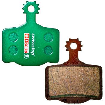 SwissStop Disc 30 Brake Pads for Magura MT2 / MT4 / MT6 / MT8