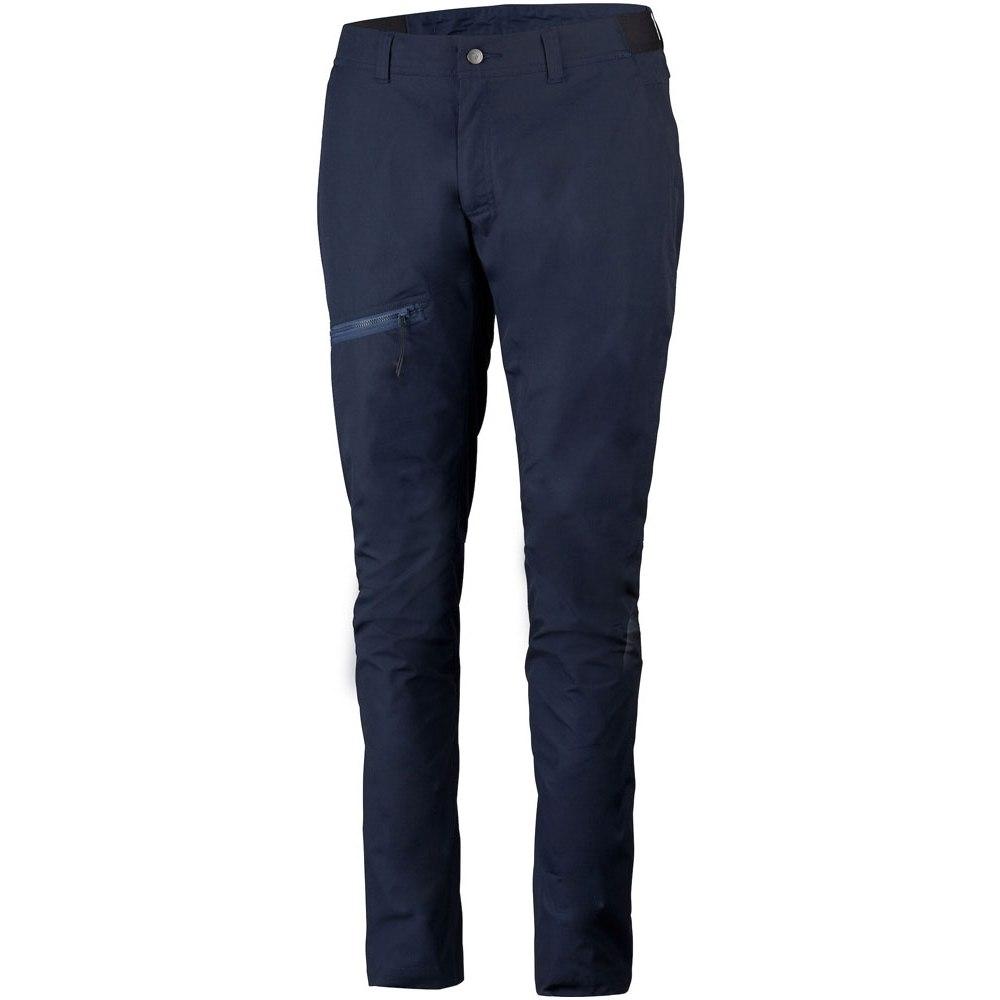 Lundhags Knak Trekking Pants - Deep Blue 472