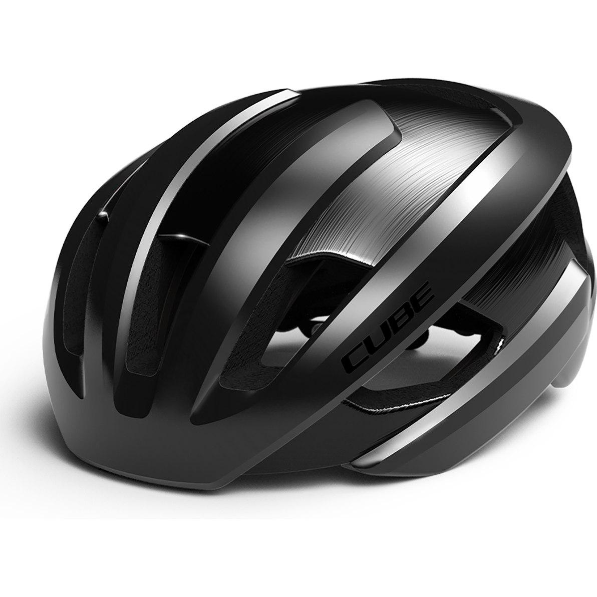 CUBE Helm HERON - black