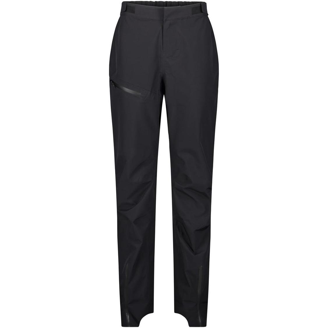 AGU Commuter Premium 3L Rain Pants - black