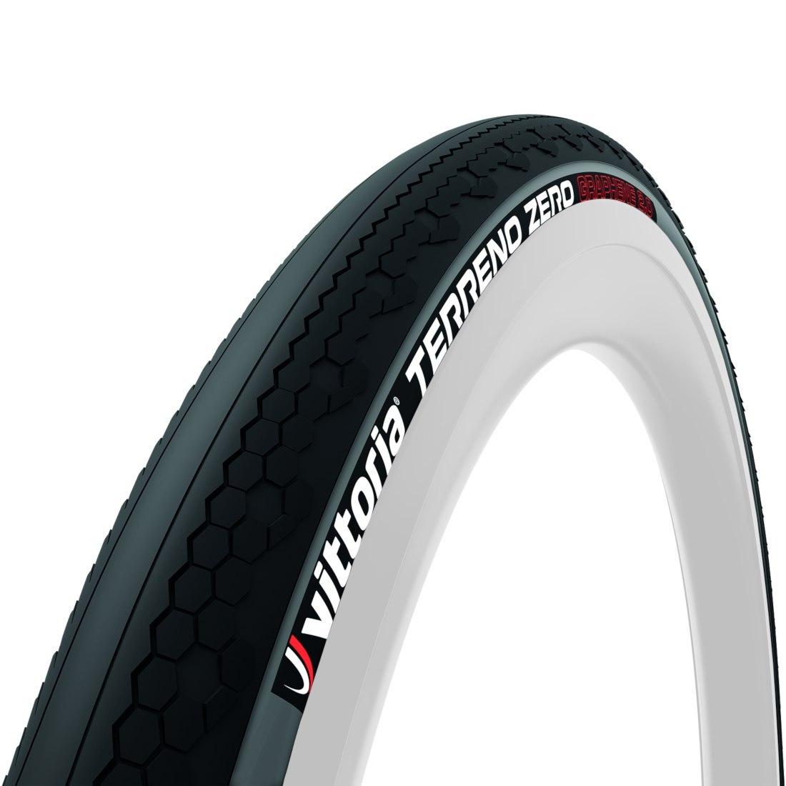 Image of Vittoria Terreno Zero G2.0 TNT Folding Tire - black / anthracite - ETRTO 32-622