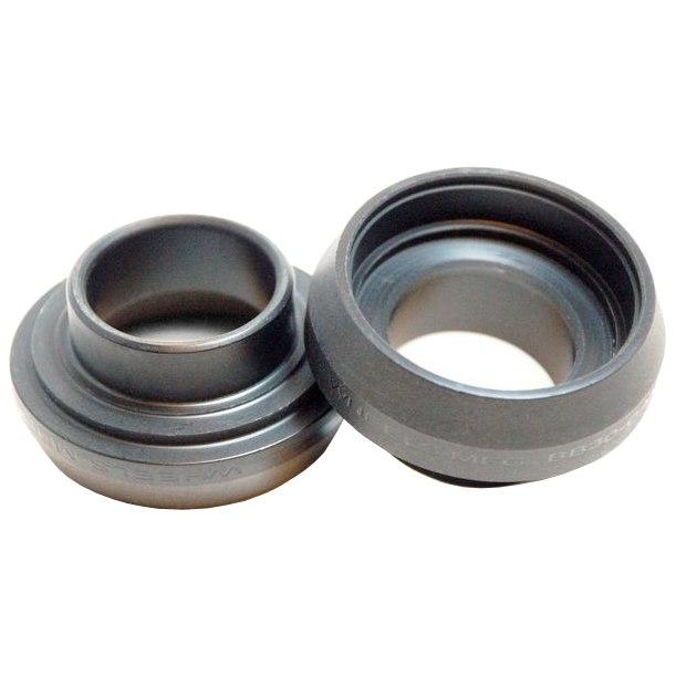 Wheels Manufacturing BB30 Adapter für Shimano/Campagnolo/SRAM/Truvativ GXP Kurbeln