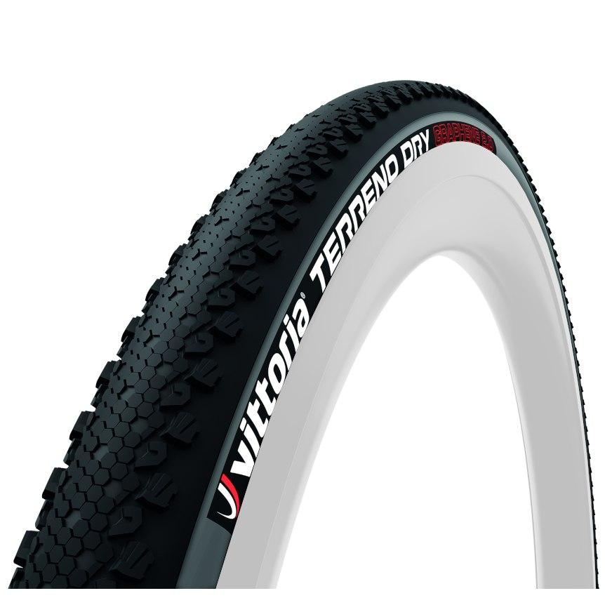 Vittoria Terreno Dry G2.0 TNT Folding Tire - black / anthracite - ETRTO 37-622