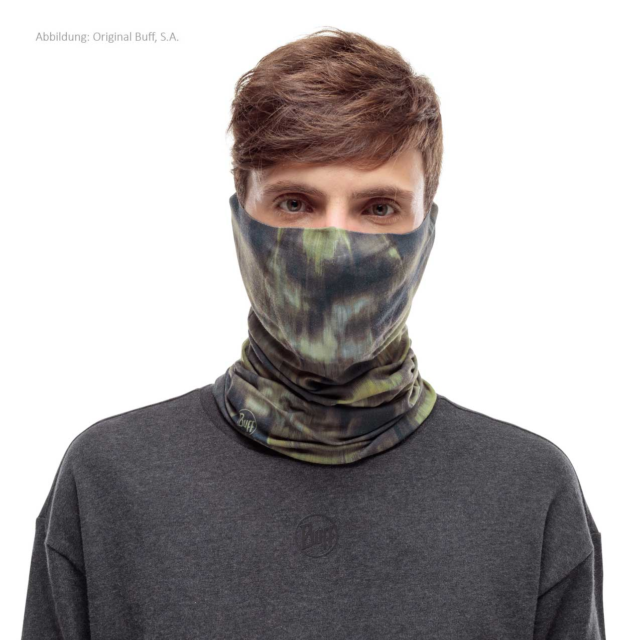 Image of Buff® Filter Tube Facial Mask - Itakat Kaki
