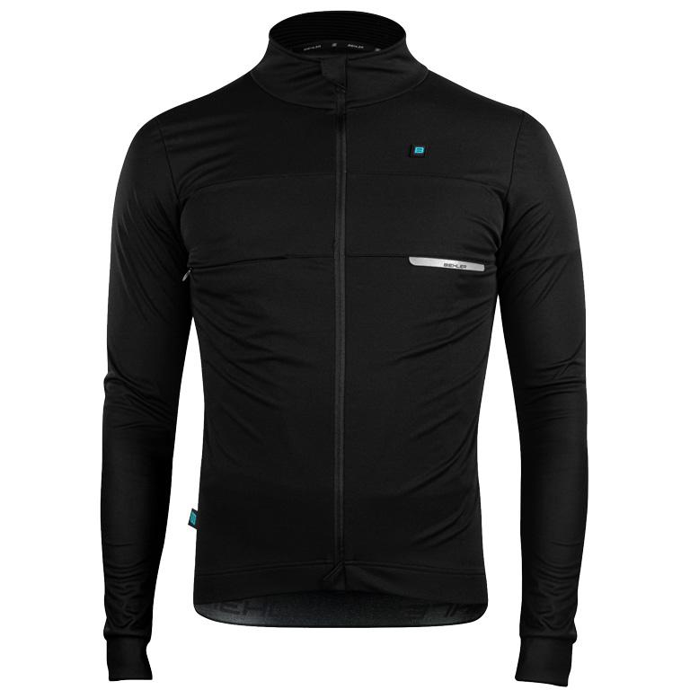 Biehler Defender Jacket - Black