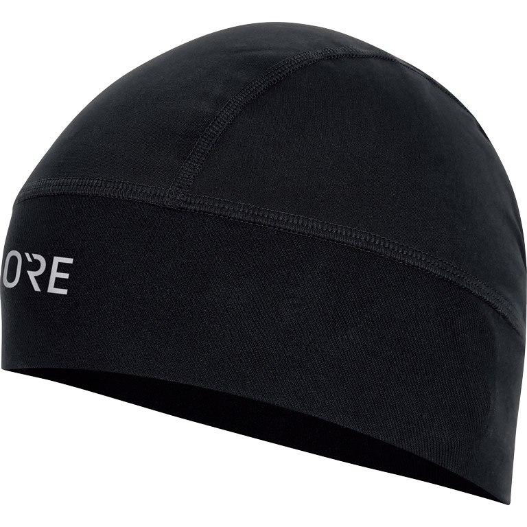 Produktbild von GORE Wear M Mütze 100425 - black 9900