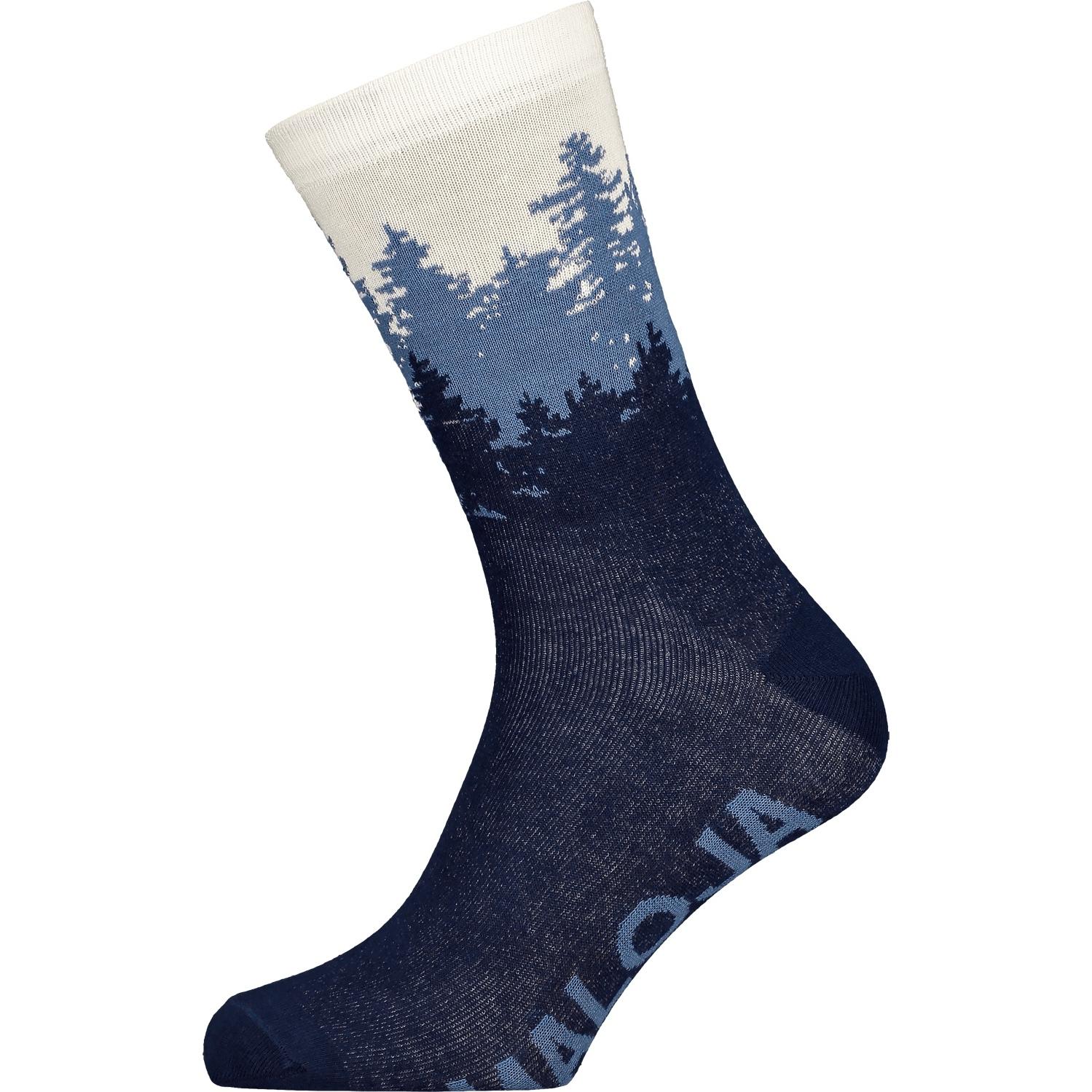 Maloja GartenbaumläuferM. Socks - night sky 8325