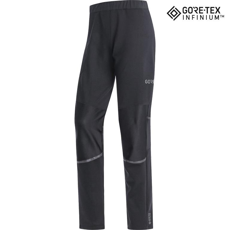 Produktbild von GORE Wear R5 GORE-TEX INFINIUM™ Hose - black 9900