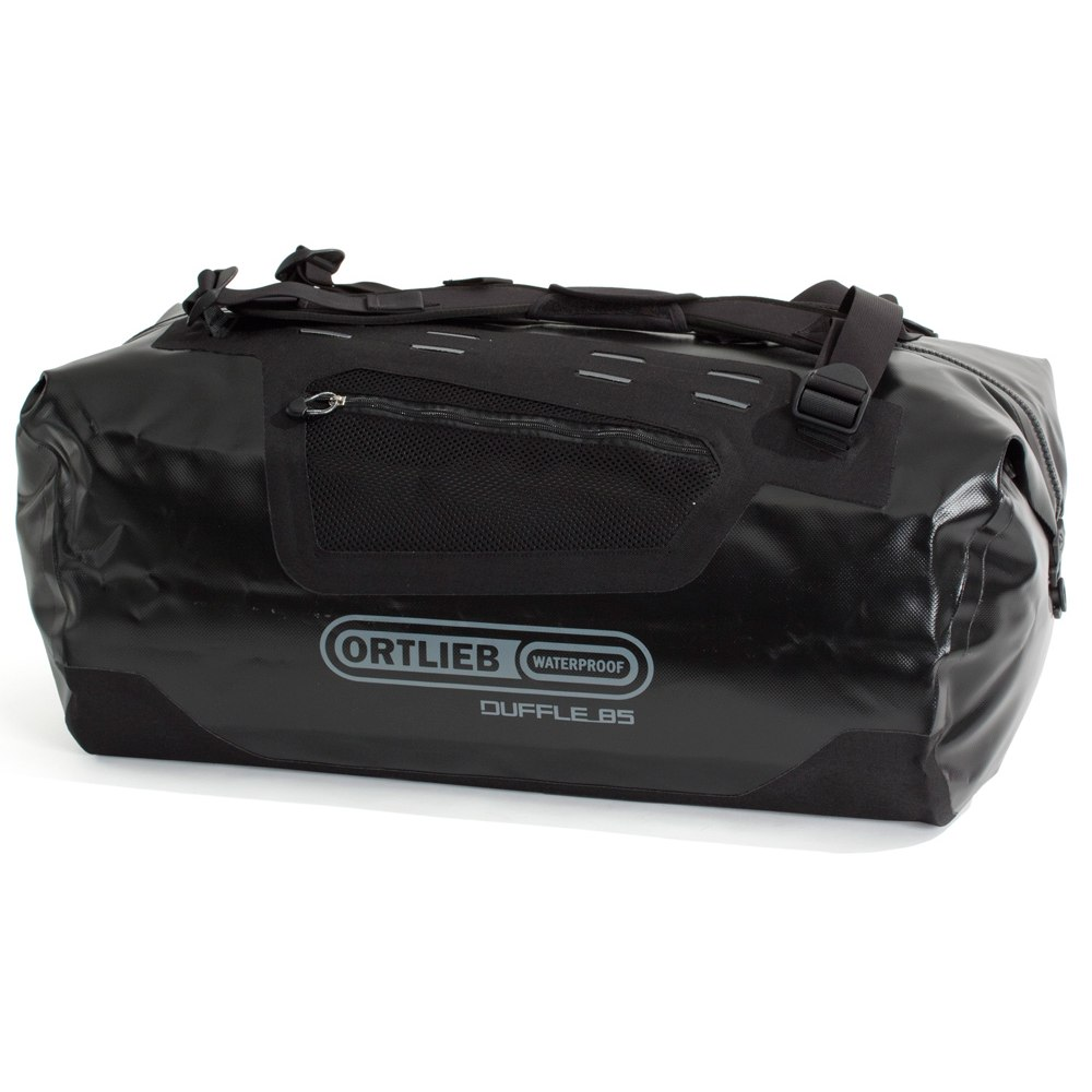Picture of ORTLIEB Duffle - 40L Travel Bag - black