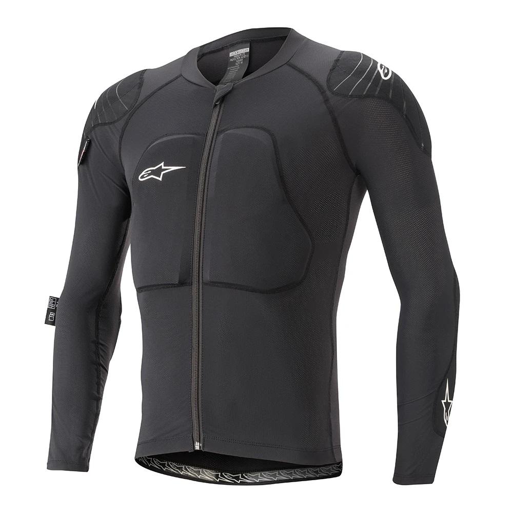 Produktbild von Alpinestars Paragon Lite Protection Jacke - black