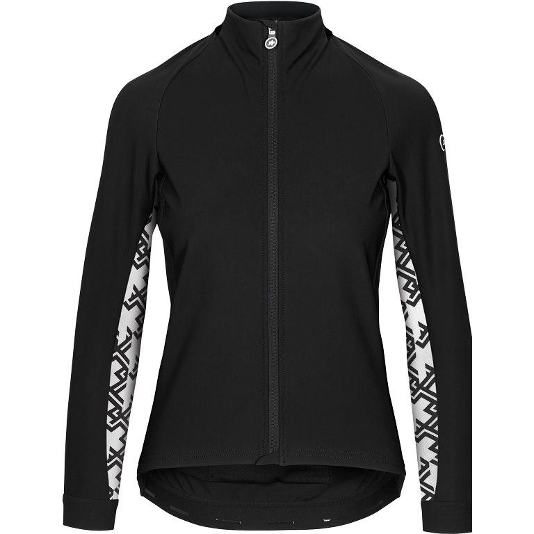 Assos Uma GT Winter Women's Jacket - blackSeries