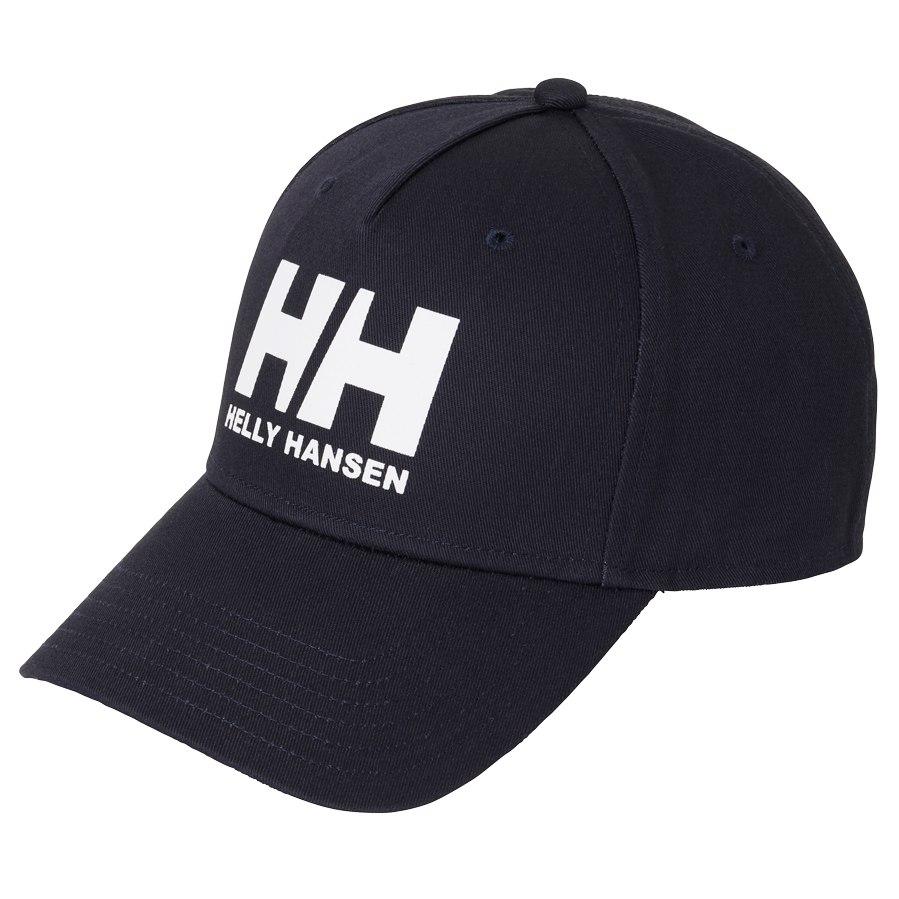 Helly Hansen Ball Cap - navy