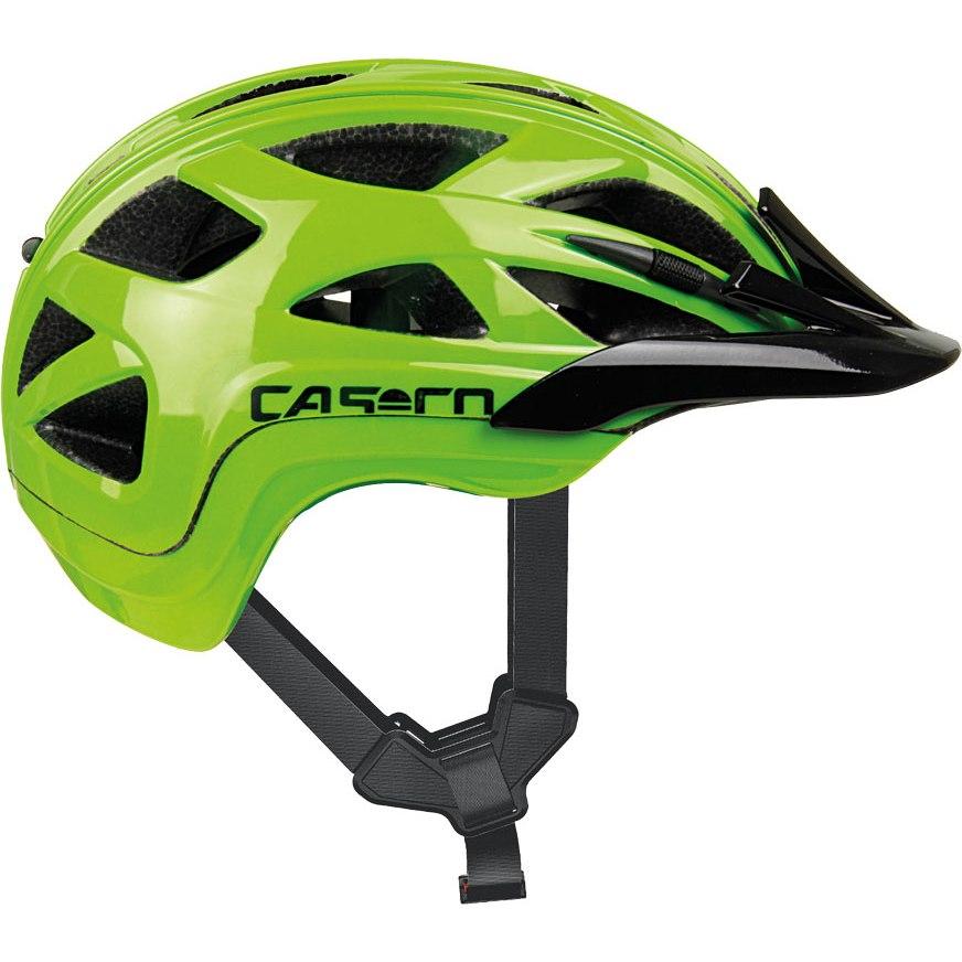 Casco Activ 2 Junior Kids Helmet - green