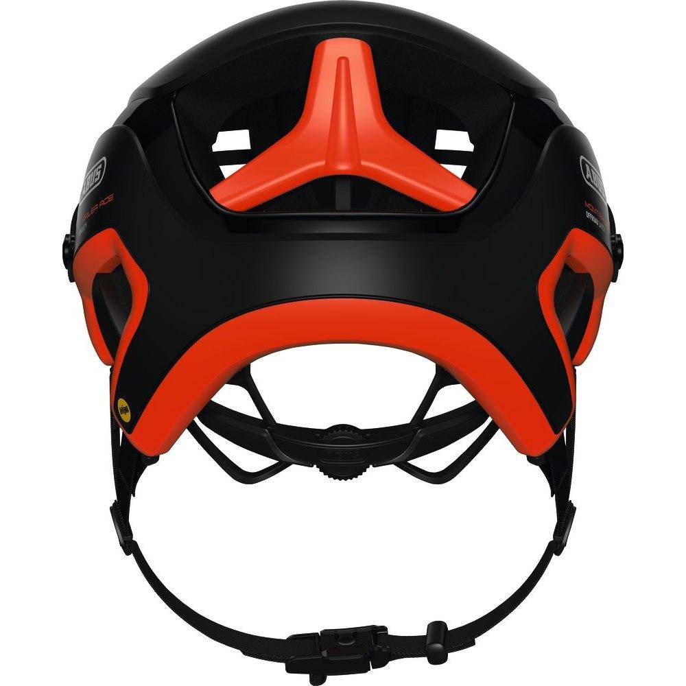 Imagen de ABUS MonTrailer ACE Mips Helmet - shrimp orange