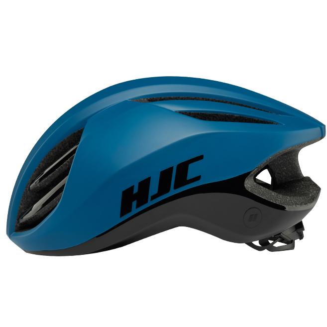 HJC Atara Helmet - matt gloss navy black