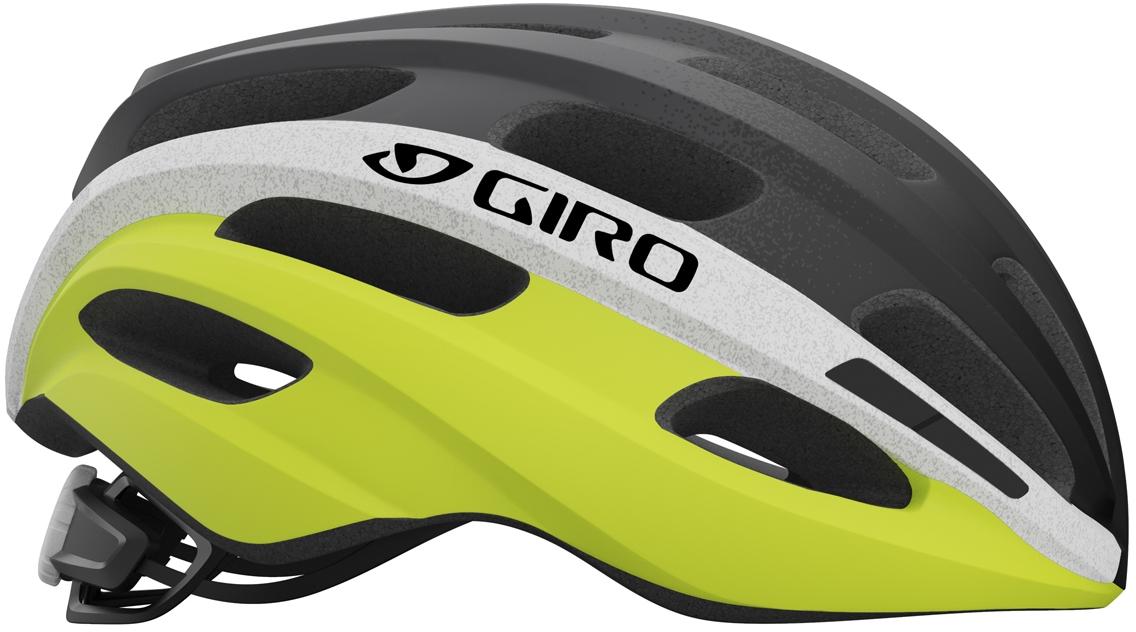 Bild von Giro Isode MIPS Unisize Helm - matte black fade / highlight yellow