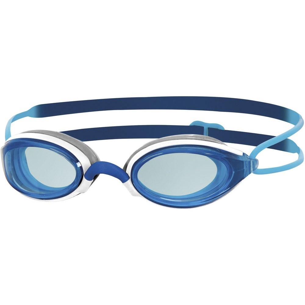 Bild von Zoggs Fusion Air Schwimmbrille - Navy/Blue/Tint