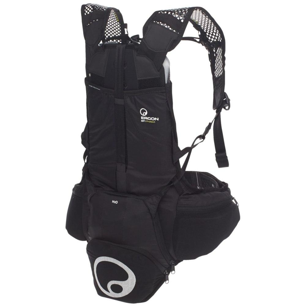 Foto de Ergon BP1 Enduro Backpack - black