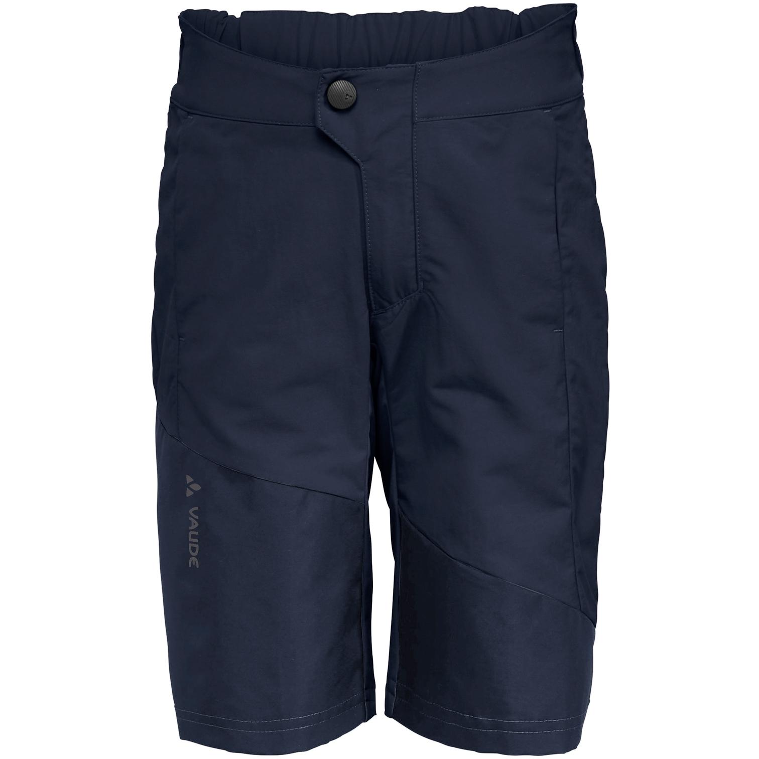 Vaude Kids Moab Shorts - eclipse