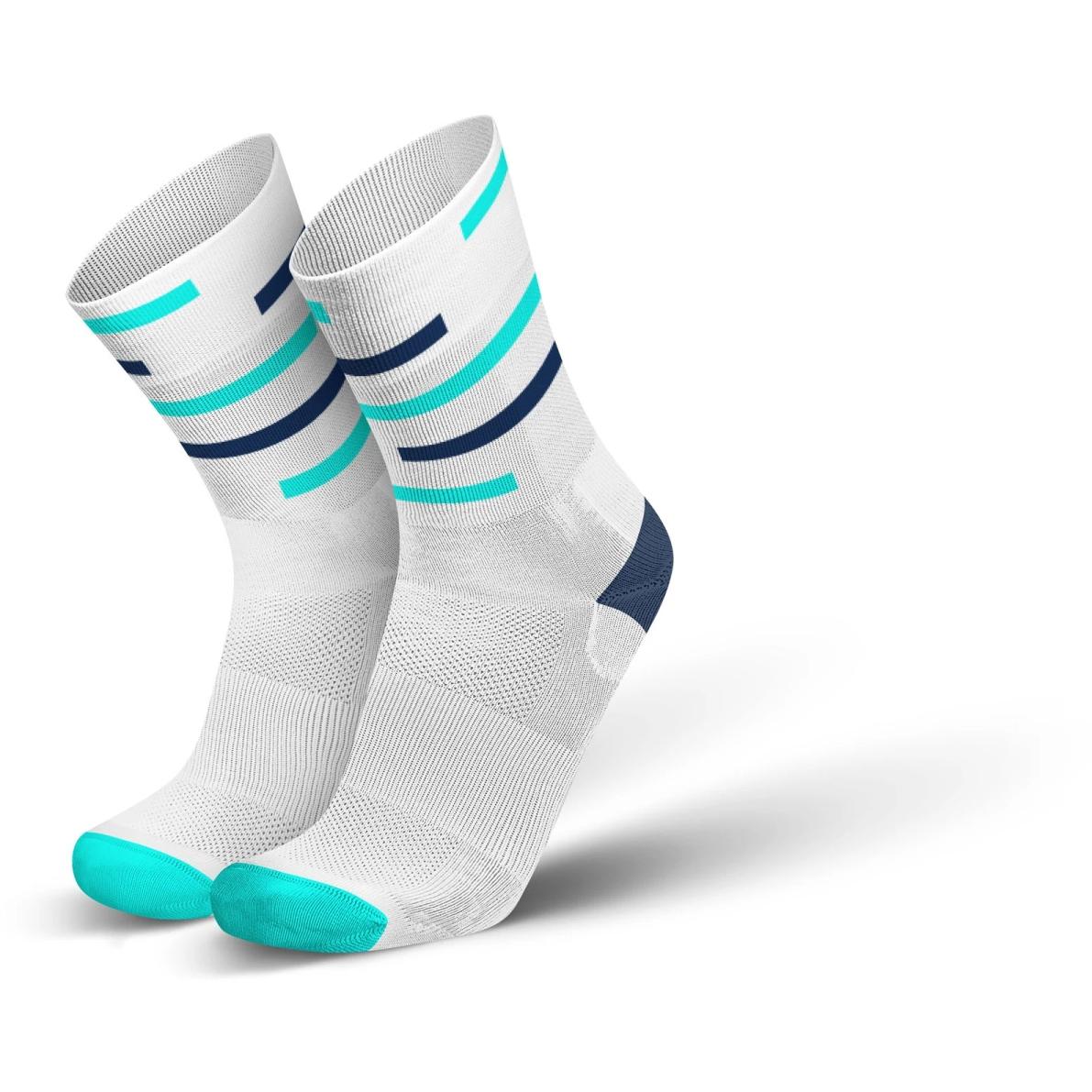Produktbild von INCYLENCE Ultralight Motions Socken - Navy Sky