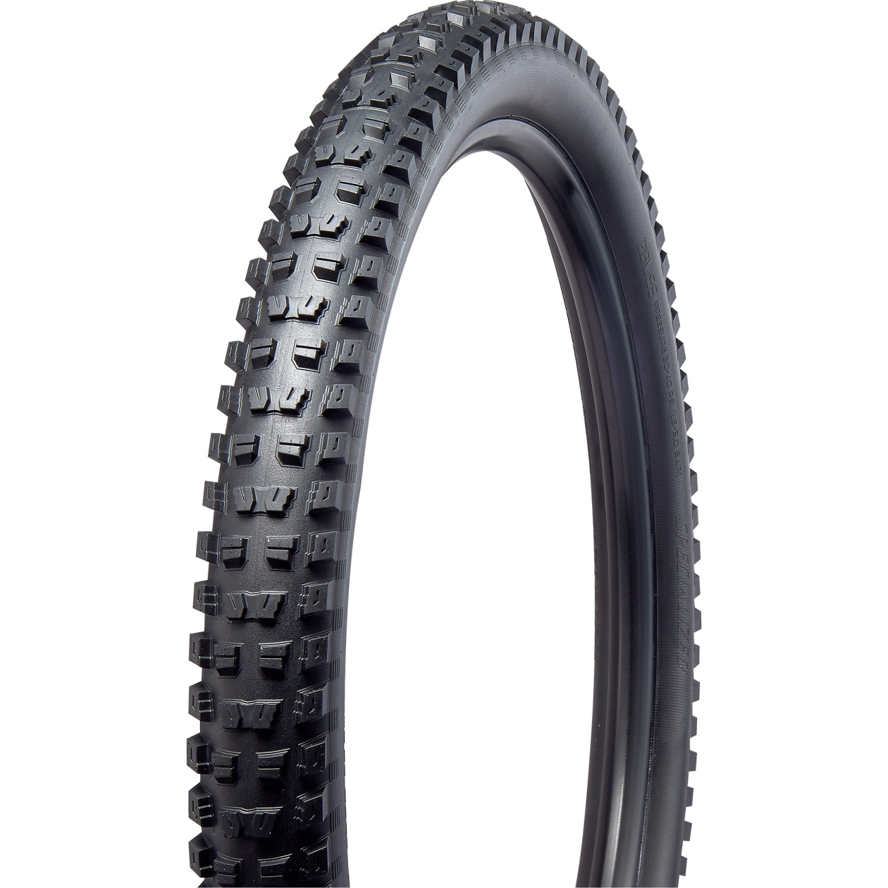Picture of Specialized Butcher Grid Gravity 2Bliss Ready T9 MTB Folding Tire 29x2.60 Inch - black