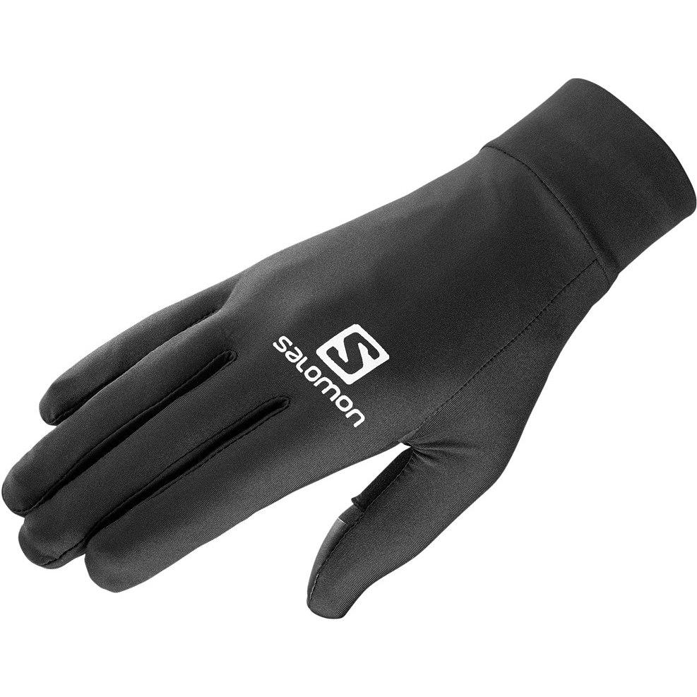 Picture of Salomon Pulse Glove - black/black