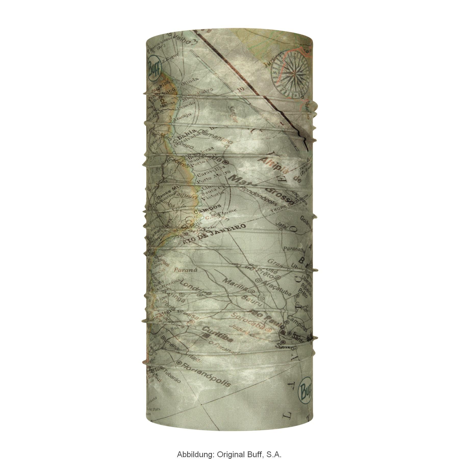 Buff® CoolNet UV+® Multifunctional Cloth - Norths Multi