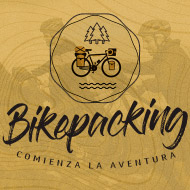 Equipo para tu Tour de Bikepacking