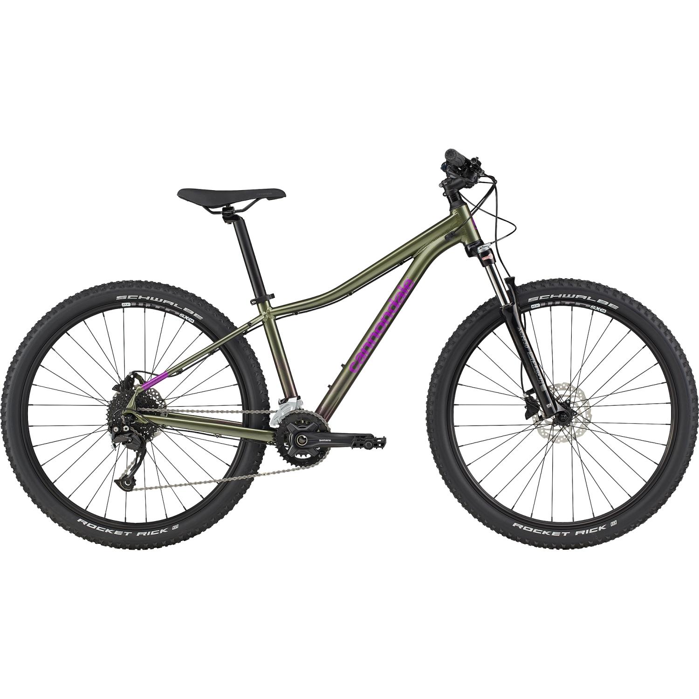 Cannondale TRAIL 6 - Damen Mountainbike - 2021 - Mantis