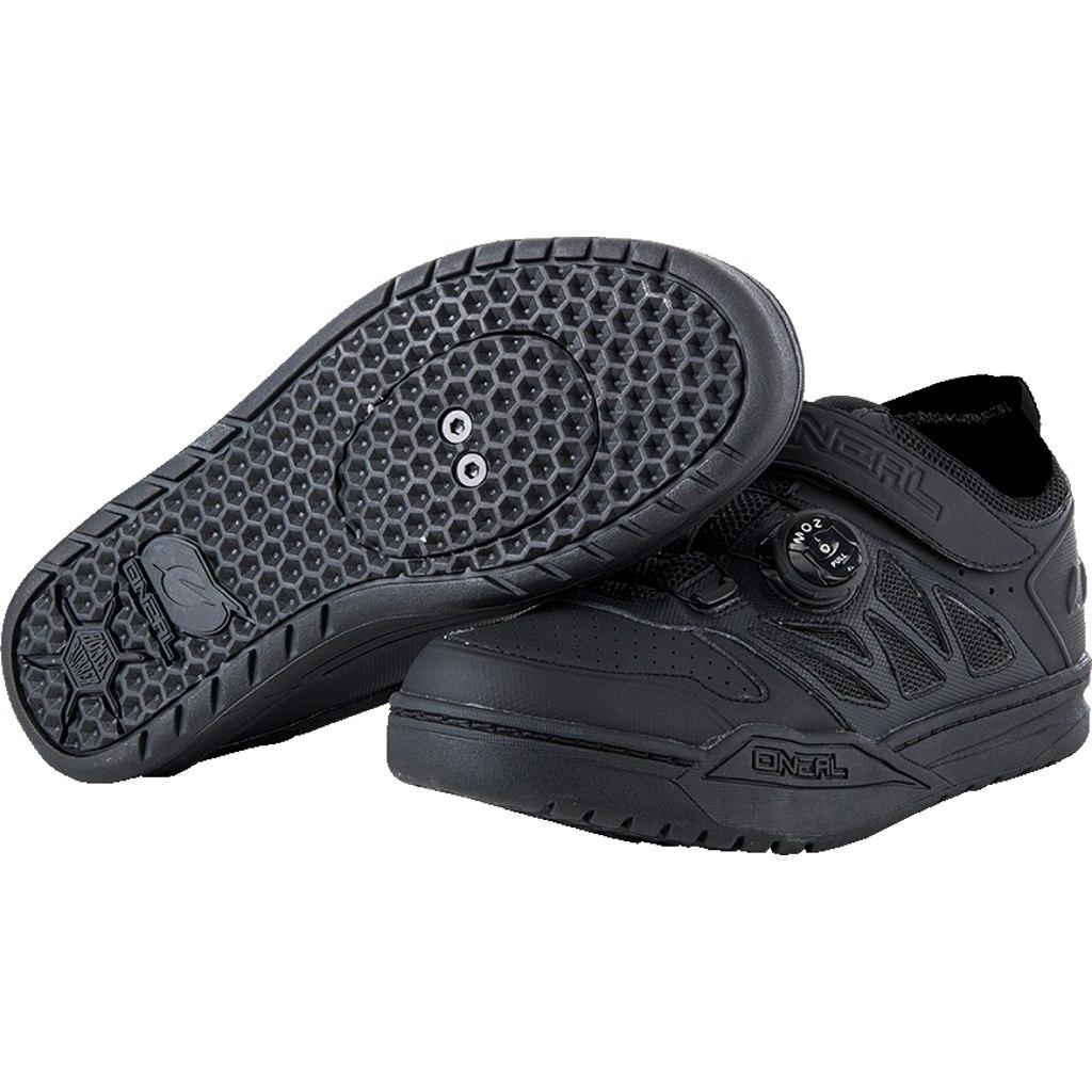 O'Neal Session SPD MTB Shoe - black