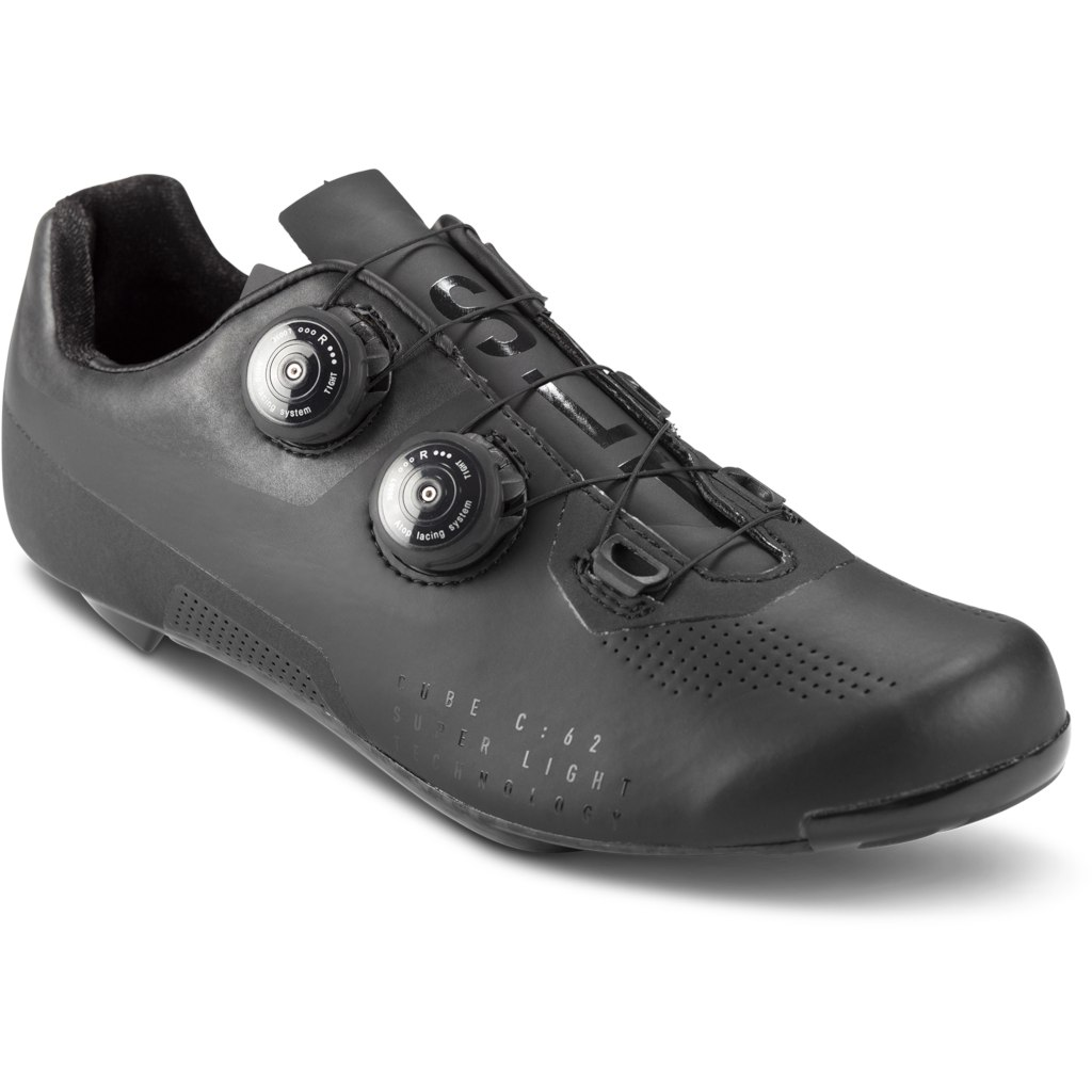 Picture of CUBE Shoes RD C:62 SLT - blackline