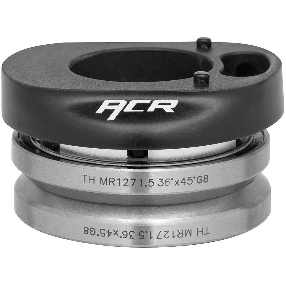 """Foto de FSA No.55R 1.5"""" /ACR/STD Headset for tapered Steerers - IS52/28.6   IS52/40"""