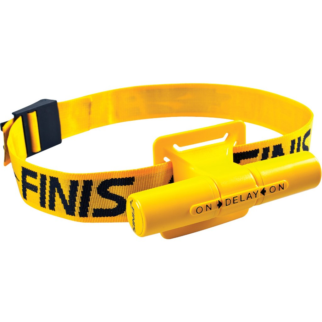 FINIS, Inc. Tech Toc