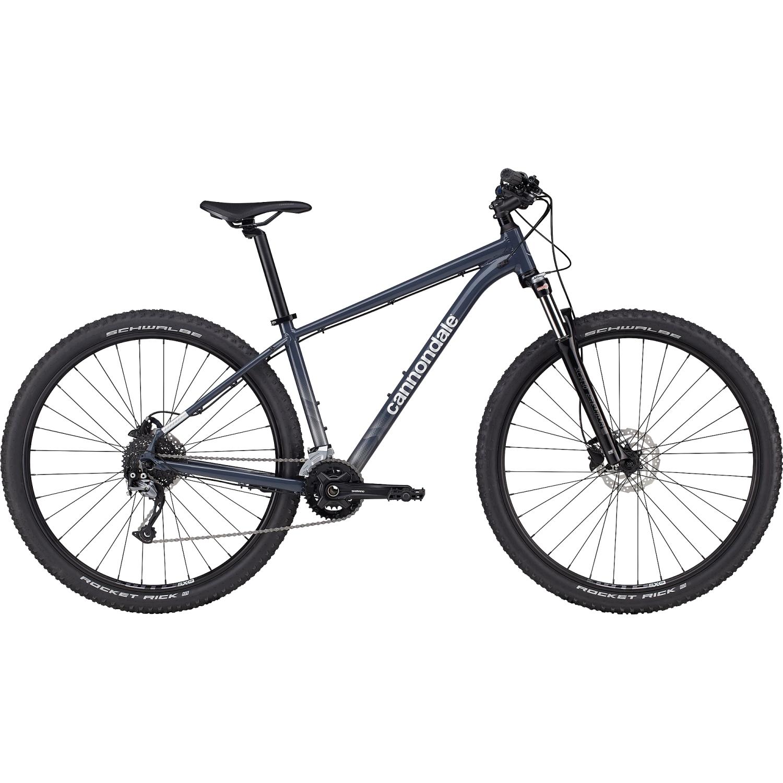 Cannondale TRAIL 6 - Mountainbike - 2021 - Slate Gray