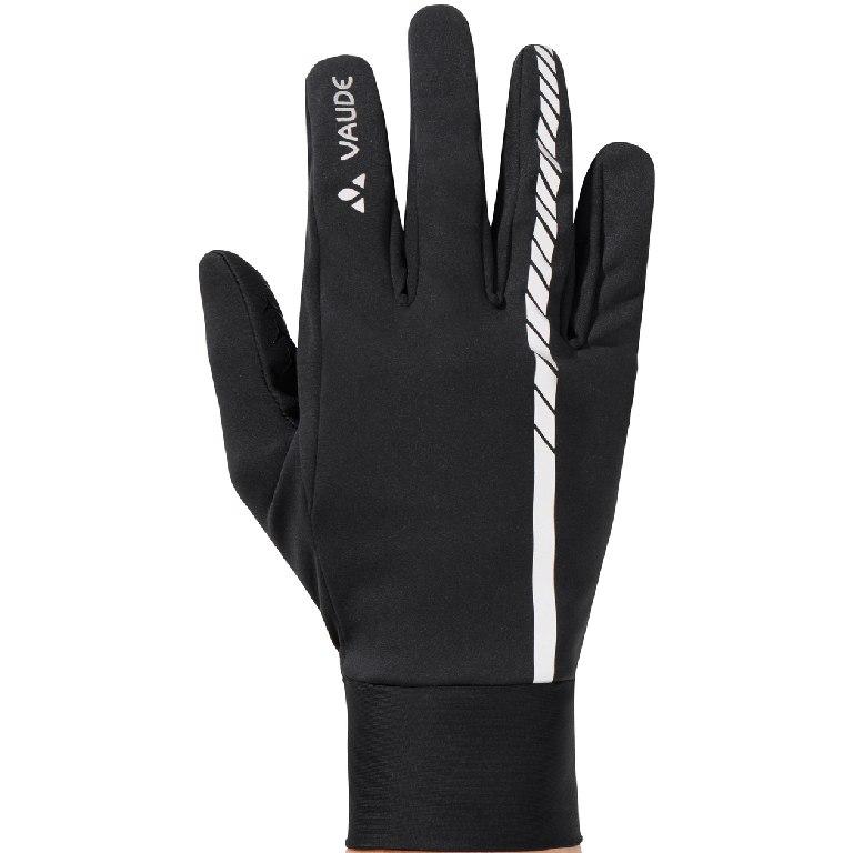 Vaude Strone Vollfinger-Handschuhe - schwarz