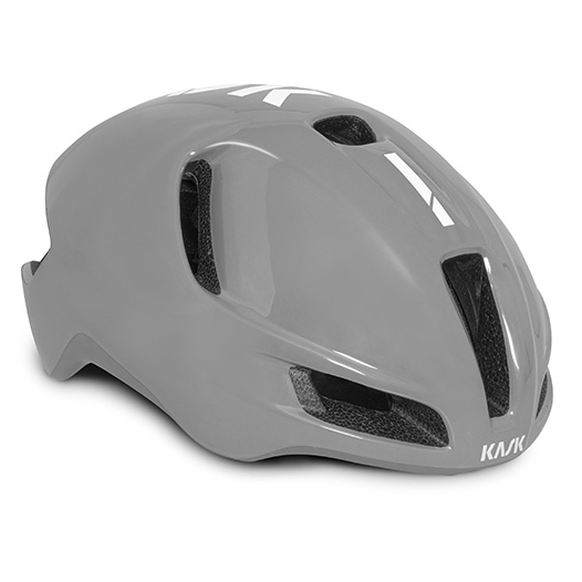 KASK Utopia WG11 Helm - Ash Grey/Black