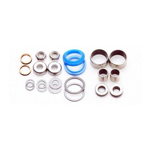 Produktbild von HT Pedal Rebuild Kit EVO vor 2014