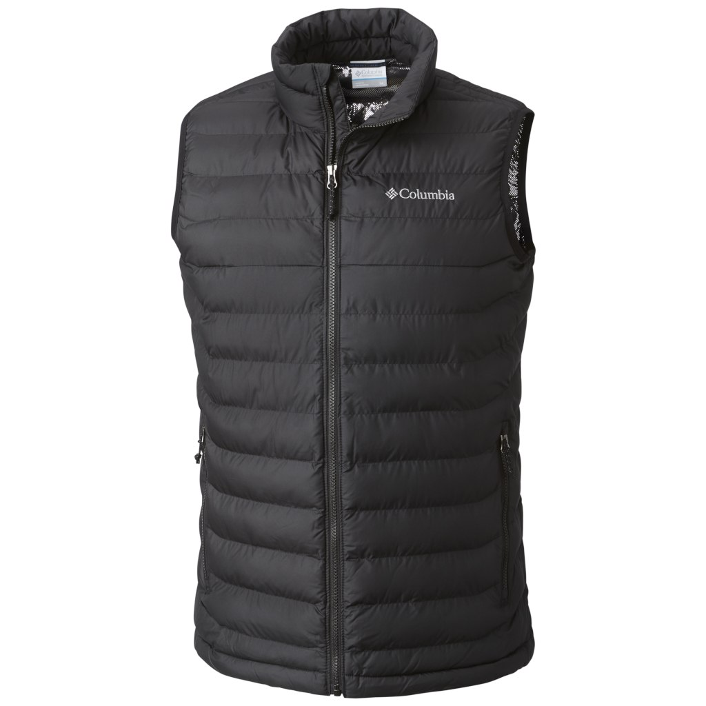 Columbia Powder Lite Vest - Black
