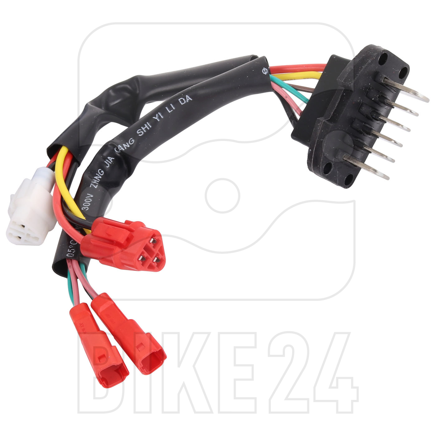 Giant Kabelstrang Batterie zu Motor MY20 (FastRoad E+ EX PRO / Thrive E+ EX PRO / Road E+ PRO / Revolt E+ PRO MY20) - 147L-HDB000-31