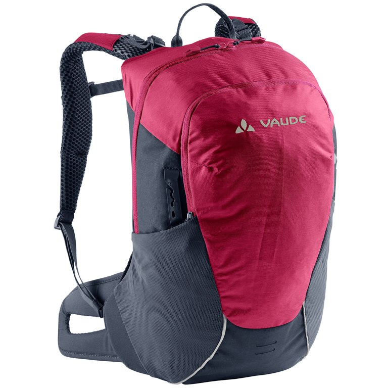 Vaude Women's Tremalzo 12 Backpack - crimson red