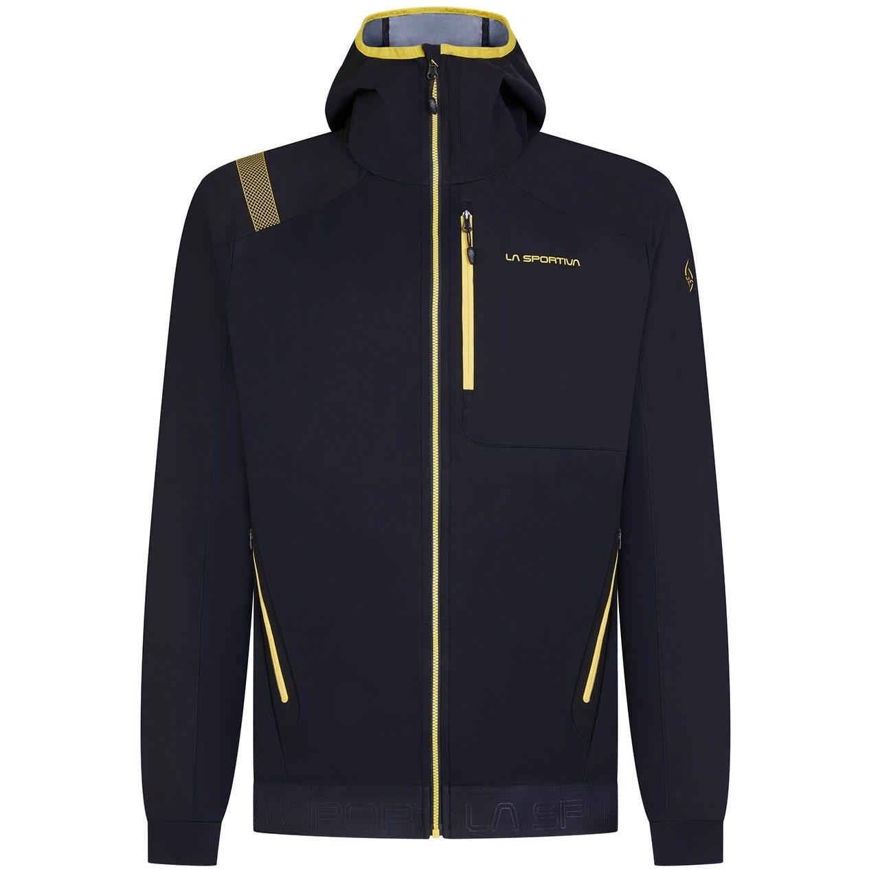 La Sportiva Macnas Hoody Jacket - Black