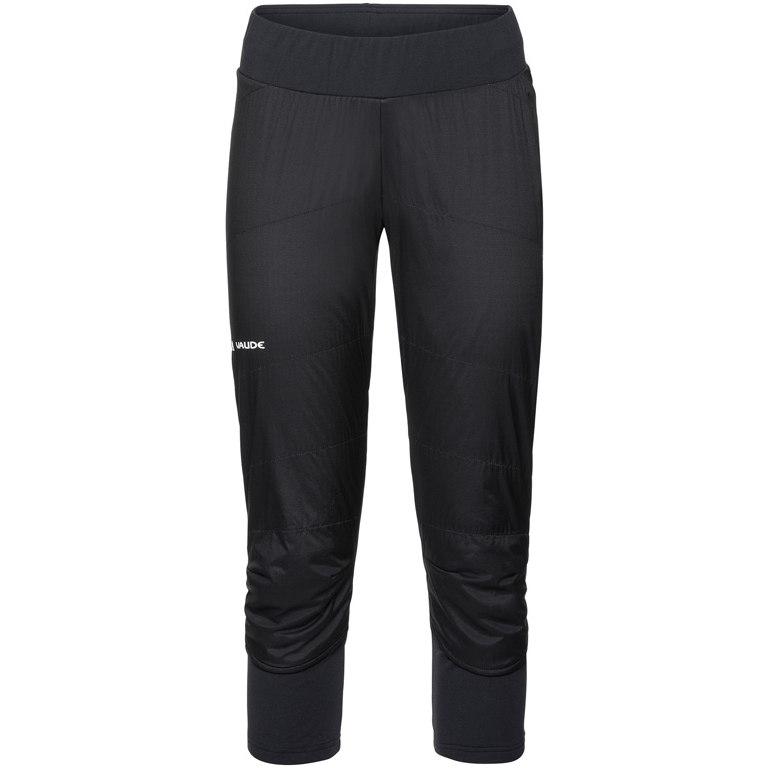 Vaude Women's Back Bowl Warm Pants - black