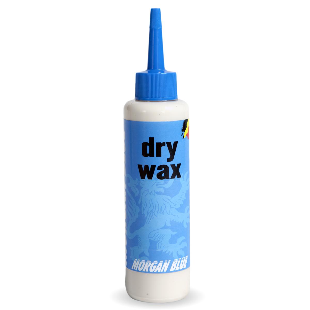 Morgan Blue Dry Wax Schmiermittel 125ml