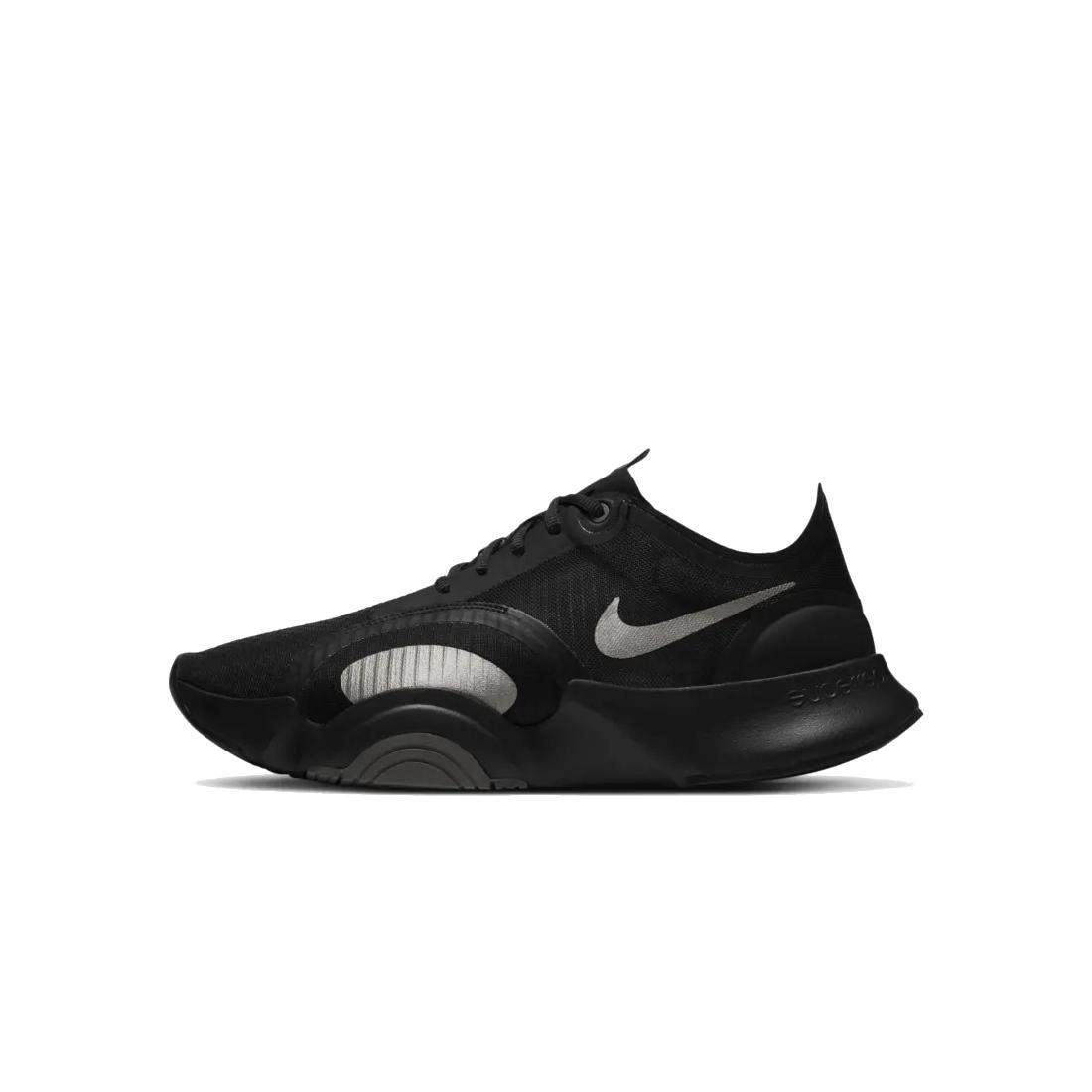 Nike SuperRep Go Herren Trainingsschuhe - black/metalic pewter-iron grey-metalic pewter CJ0773-001
