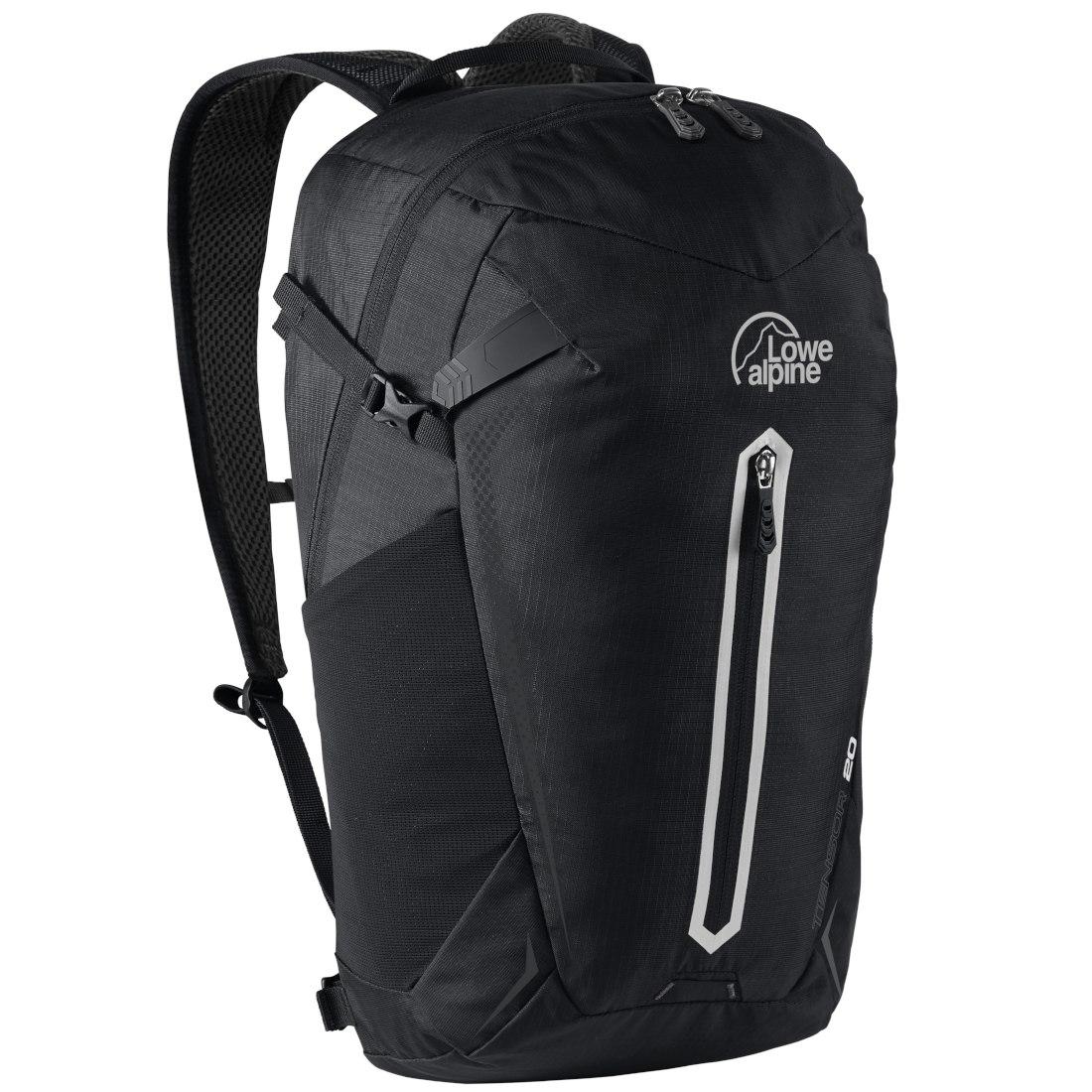 Lowe Alpine Tensor 20 Backpack - Black