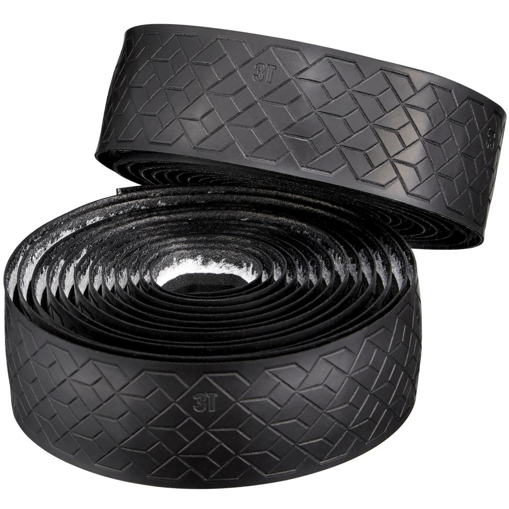 3T Prendo Tough Handlebar Tape - black