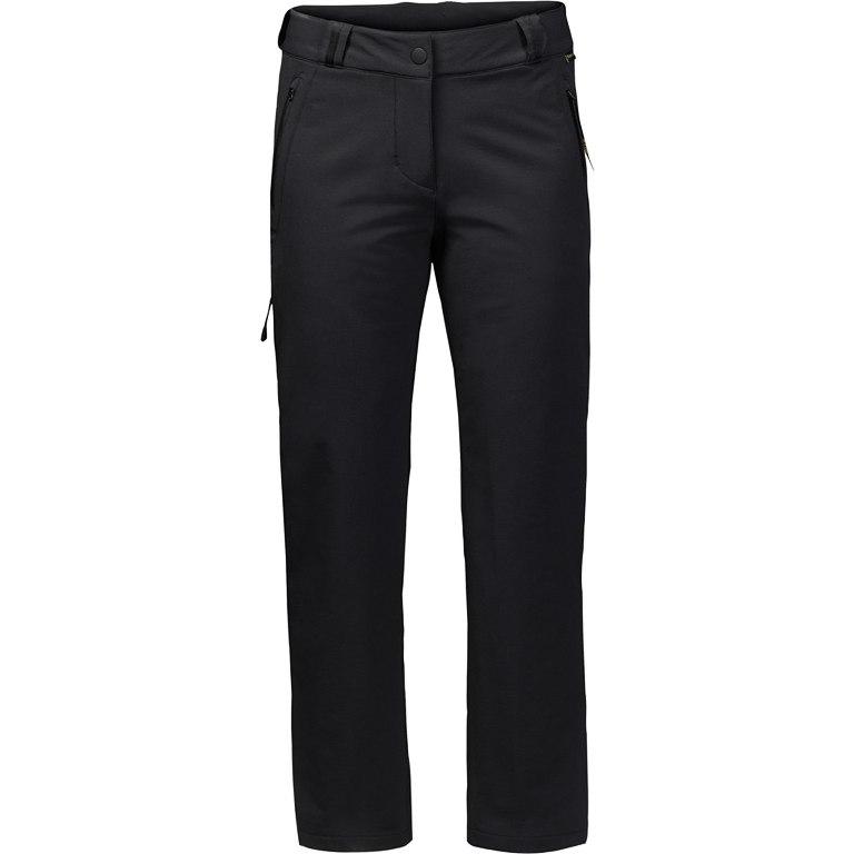Jack Wolfskin Activate Thermic Pants Women - Regular - black