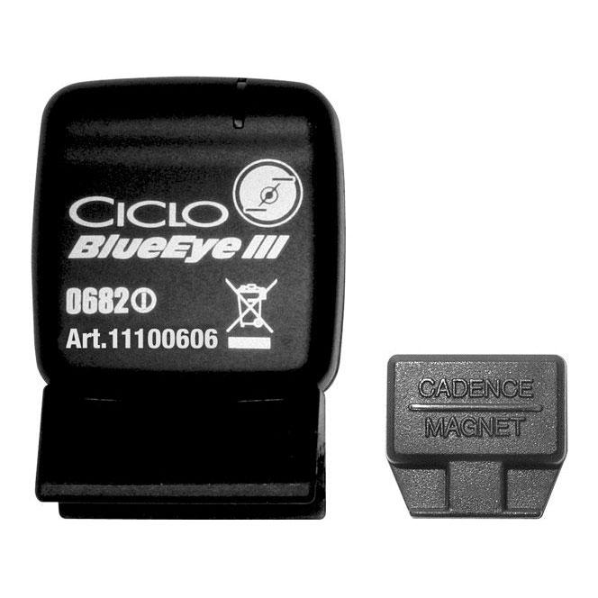 Ciclosport BlueEye III Cadence Sensor + Magnet for 8.x / 9.x Series