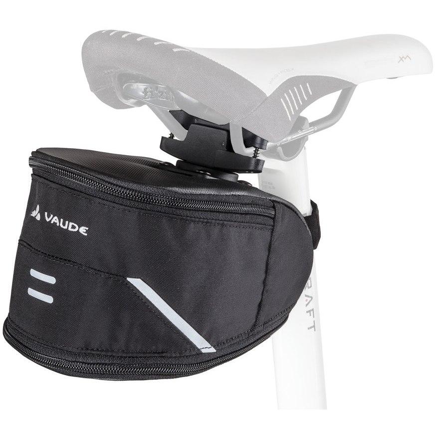 Vaude Tool XL Saddle Bag - black