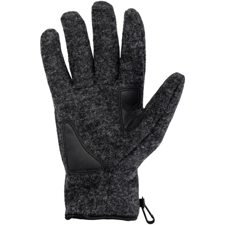 Image of Vaude Rhonen Gloves IV - phantom black